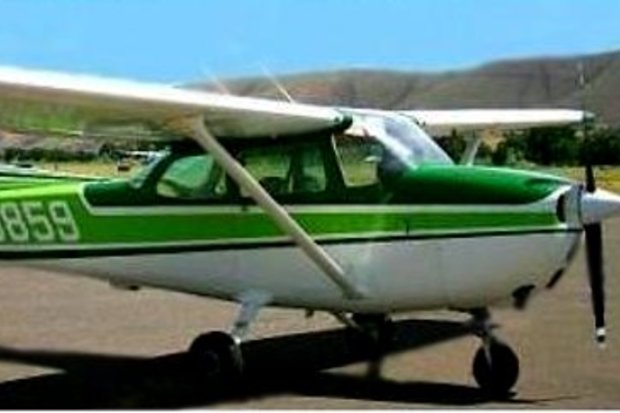 Mccormick_air_center_green_plane