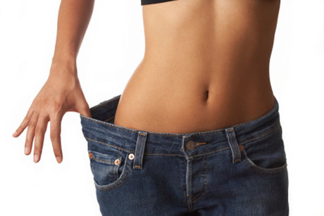 Two Cavitation and Vibration Weight Loss Sessions at The Body Sculpt Xpress