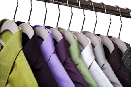 $10 Toward Dry Cleaning at Harold's Economy Cleaners