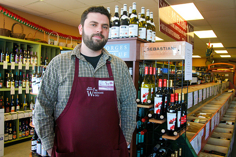 Carrettino Italian Market & Wine