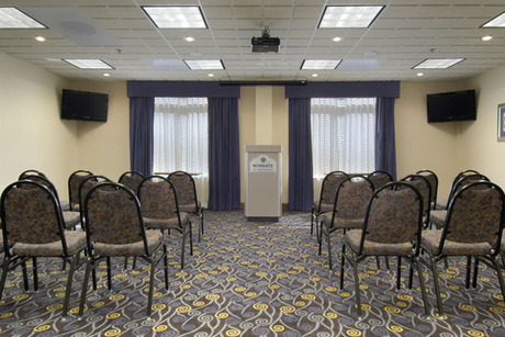 Meeting Room Rental at Wingate by Wyndham