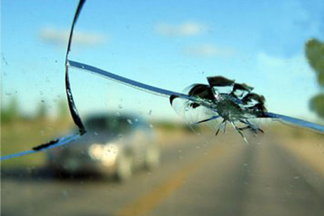 $100 Toward Windshield Replacement or Insurance Deductible & Free $25 Restaurant Card