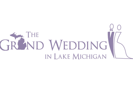 The Grand Wedding in Lake Michigan