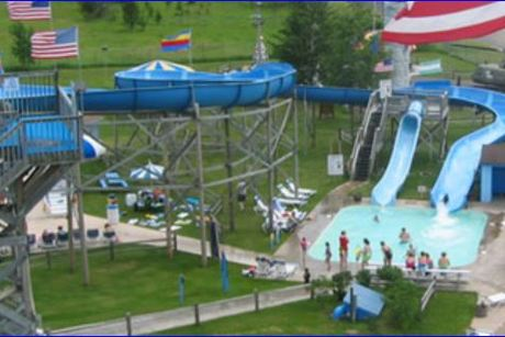McFarland Nisswa Family Fun Center