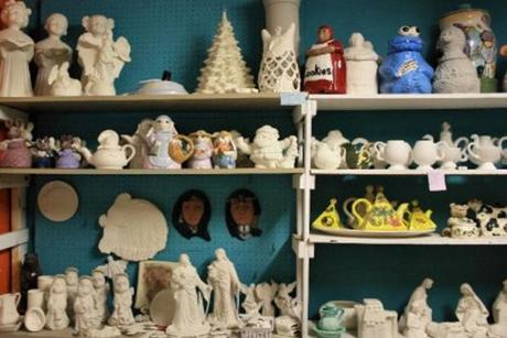 Melody's Crafts and Ceramics