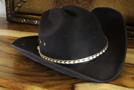 $25 Toward Hats & Accessories at Huskey Hat Company