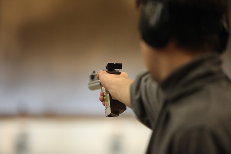 Concealed Handgun Course at Straight Shooter