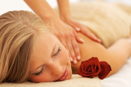 One-Hour Swedish, Relaxation or Deep-Tissue Massage at Healing Path Therapy