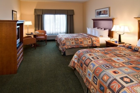 Holiday Inn - Utica