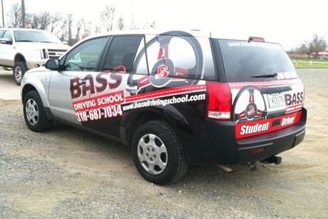 Bass Driving School