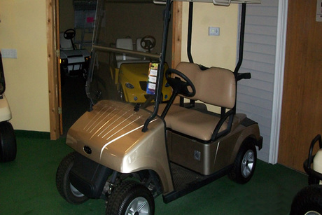 US Golf Cars, Inc.