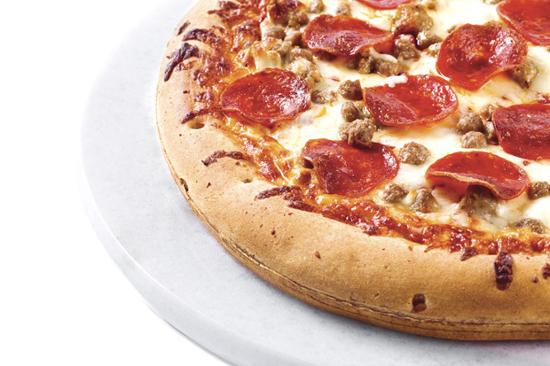 Pizzawithpepperonisausageresized