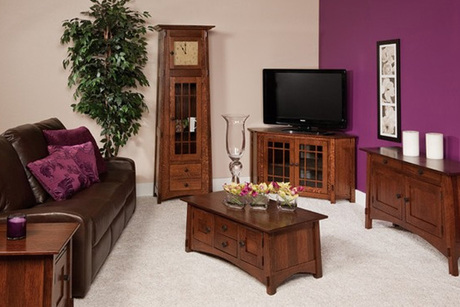 Black Carriage Furniture