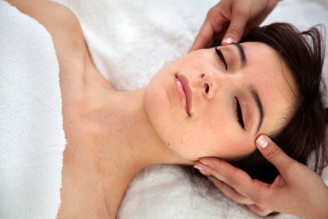 Missoula Massage and Body Care - Michelle