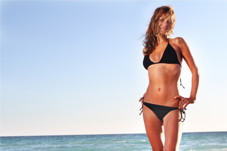 $20 Toward Tanning Package at Let's Get Tan