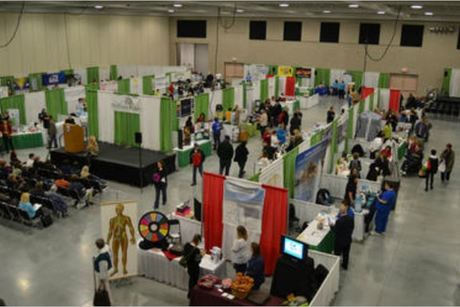 Central Minnesota Wellness Expo