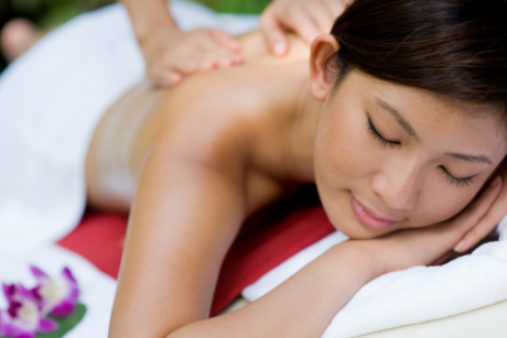 30-Minute Swedish, Relaxation or Deep Tissue Massage From Julia Simpson