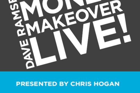 Total Money Makeover LIVE Seminar Tri-Cities 2014