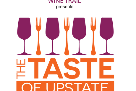 Taste of Upstate