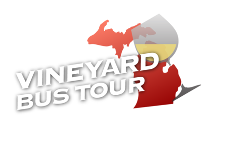 Vineyard Bus Tour