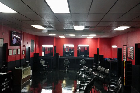 One Men's Haircut Per Week for a Year at Legends Barbershop