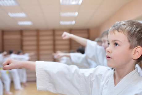 Six Tiny Tigers Jeet Kune Do Martial Arts Classes