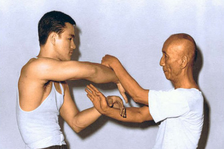Interfusion Wing Chun