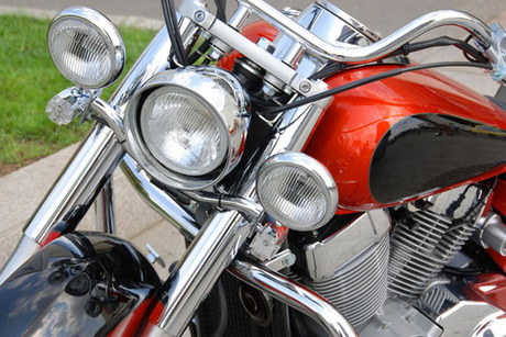 $100 Toward Labor on Motorcycle Repair, Maintenance or Customized Labor
