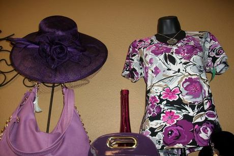 Posh Consignment Boutique