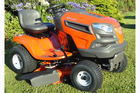 Husqvarna YT54LS Riding Mower From Chase Toys Inc