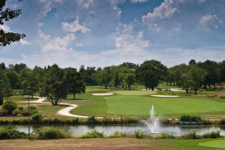 Toms River Country Club