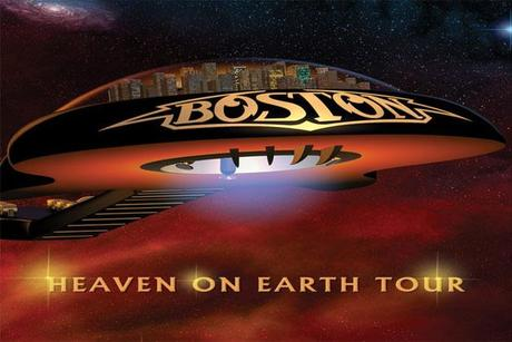 Boston Concert at Sanford Center