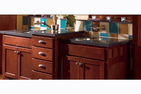 $1,000 Kitchen or Bath Makeover From K Kitchens & Granite
