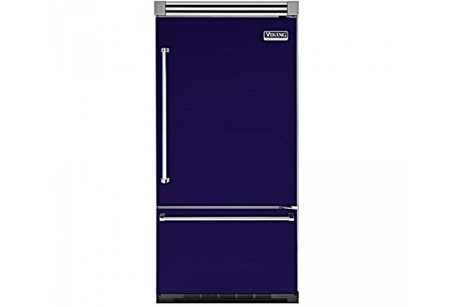 Viking Refrigerator From Bozeman Furniture & Appliance