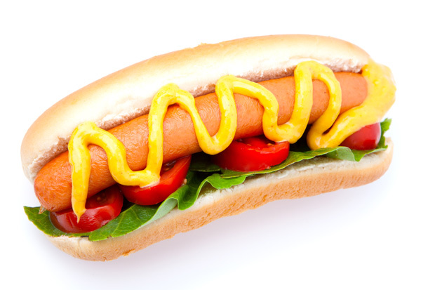 Hotdogisolatedresize