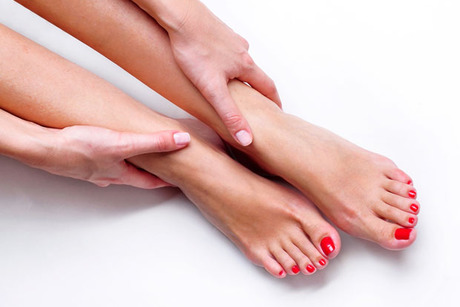 10 Manicures and Pedicures From ORA the Salon