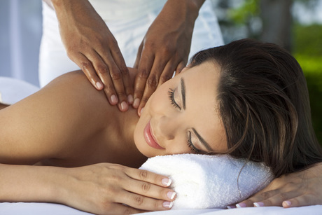 One-Hour Massage at Okemos Family Chiropractic