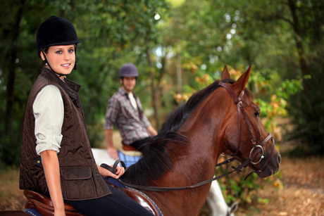 Silver Springs Equestrian Center, LLC