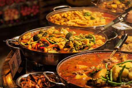 Cumin indian cuisine 25 certificate to cumin indian for Atithi indian cuisine mi