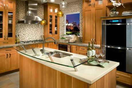 $2500 Toward Kitchen Cabinetry From Select Cabinetree