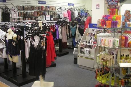 Risky Business Novelties and Videos