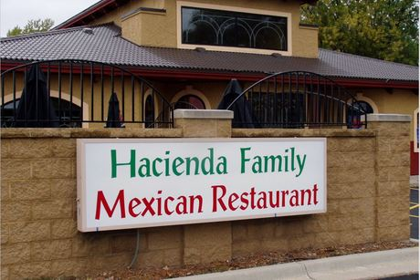Hacienda Family Mexican Restaurant
