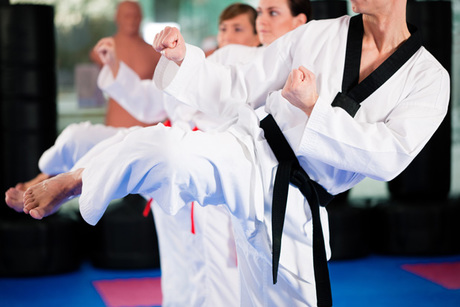 One Month of Unlimited Classes at United Martial Arts Academies