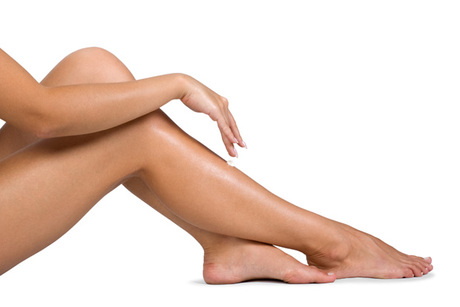 Four Large Laser Hair Removal Treatments From Aurora Aesthetic Surgery & Spa