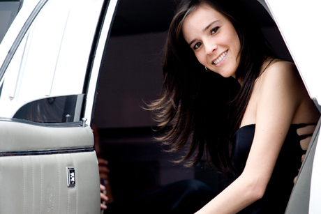 Four-Hour Limo or Party Bus Rental From Platinum Limos & Sedans