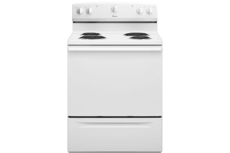 Amana Free-Standing Range From Carl's Appliance