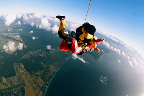 Skydive Hastings 3.0