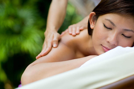 Serene Relief Massage & Spa
