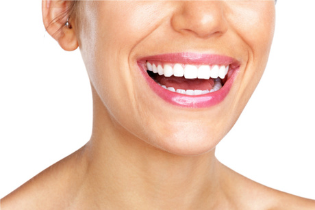 Bleach Bright Teeth Whitening at Fusion HT