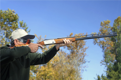 Un-Guided Sporting Clays Package